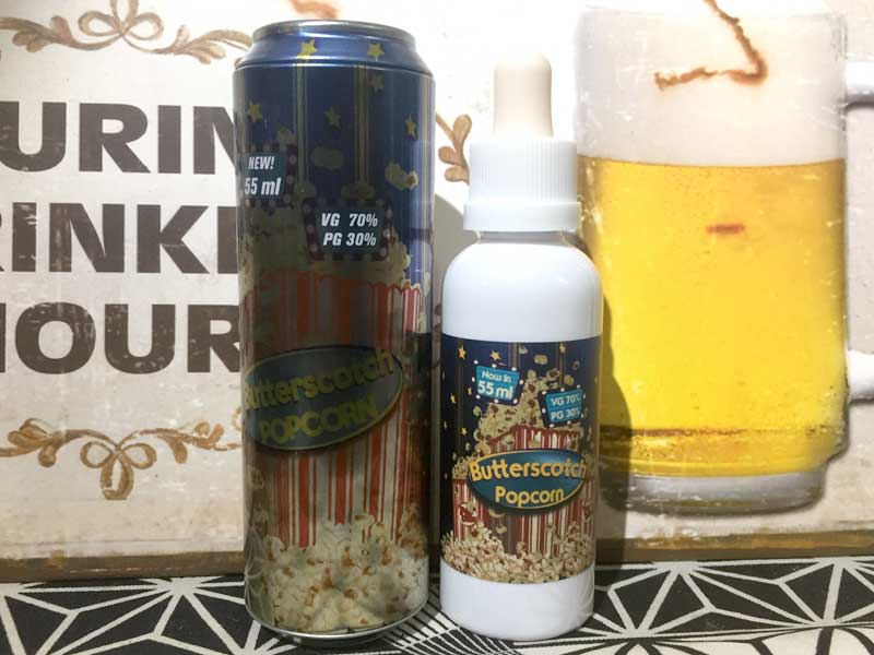 FIZZY JUICE  ALL DAY VAPE LOW MINT フィジージュース