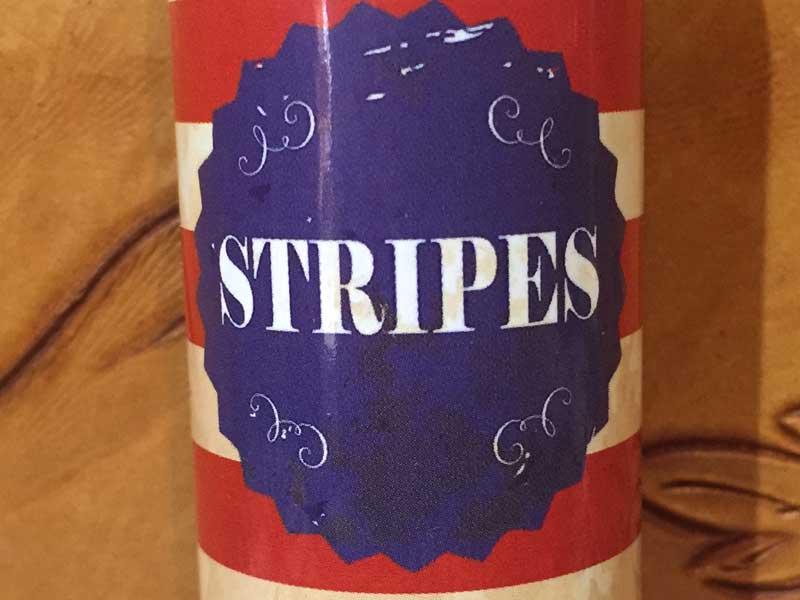 FLAG LIQUIID Stripes フラッグ リキッド 綿菓子xイチゴxアイスクリーム