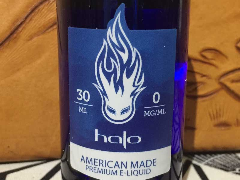 halo(ヘイロー) Made in USA