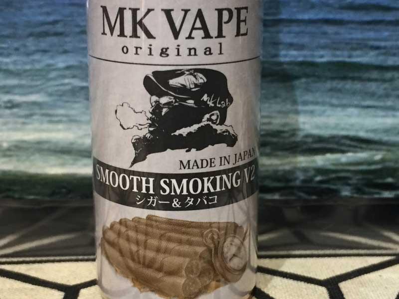 MK Lab、MK Vape、MKラボ、MKベイプ、 Smooth Smoking、スムーズ スモーキング