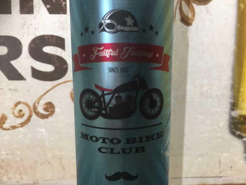 MNFKV MOTO BIKE CLUB 60ml モノフクベイパー コーヒーxワイン