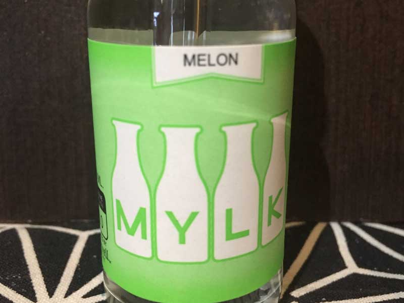 MYLK crafted by Brewell Vapory ミルク ブリューウェル ベイパリ―