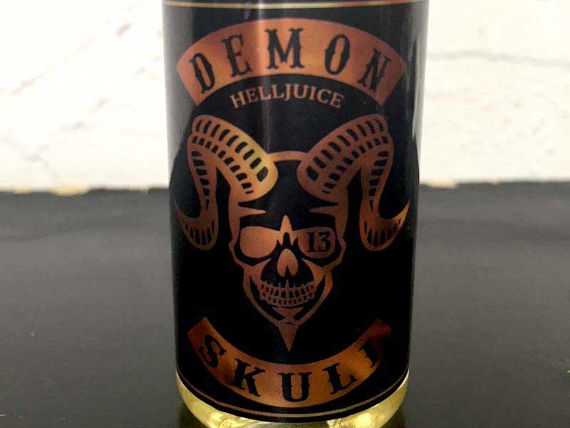 Demon Skull Risky デーモンスカル リスキー